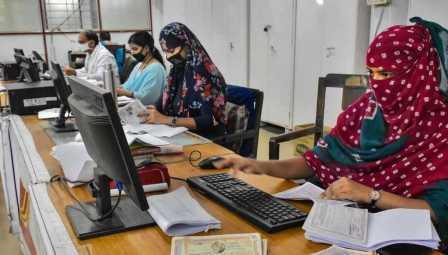 Govt Office: दफ्तर अब पूर्व की भांति यानी लॉकडाउन से पहले जैसे खुलेंगे