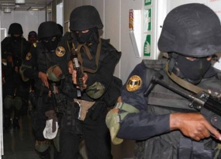 Missing Commando: जंगल की गुफा में मिला लापता एनएसजी कमांडो