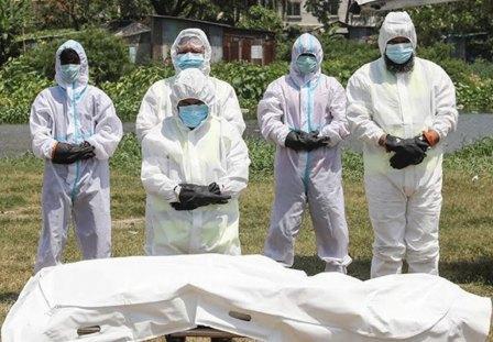 Death from Corona: क्वारंटीन किए गए युवक की अस्पताल में मौत