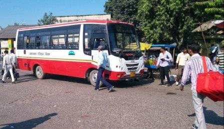 Lockdown Relief: पब्लिक ट्रांसपोर्ट का तीन माह का वाहन कर माफ