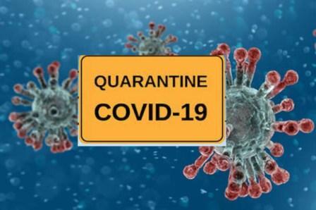 Uttarakhand Government New Quarantine Guideline