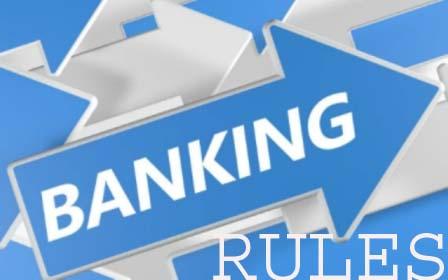 Banking Rules: बैंकिंग के कई नियमों में बदलाव, जानें यह नियम
