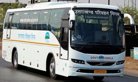 राहतः उत्तराखण्ड में 25 जून से होगा रोडवेज बसों का संचालन