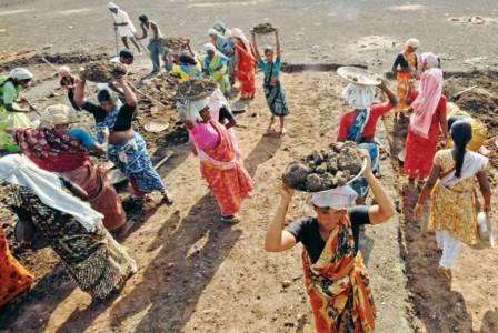 MNREGA: बड़ी खबरः मनरेगा में अब ग्रामीण कर सकेंगे खुद का काम