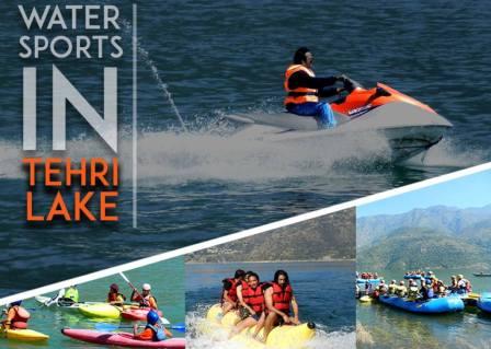 Tehri Lake: टिहरी झील में जल क्रीड़ा एवं बोटिंग हुई शुरू