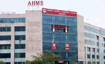 AIIMS Rishikesh: एम्स के कोविड वार्ड की क्षमता हुई 200 बेड, दो आईसीयू के साथ 30 वेंटिलेटर की सुविधा