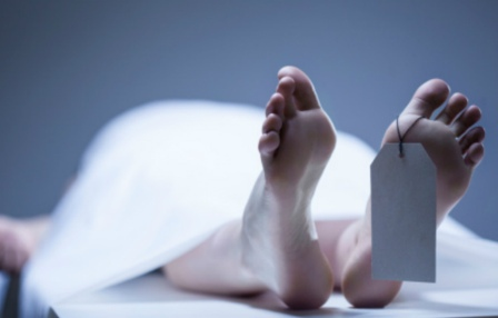 Death corona Uttarakhand: कोरोना संक्रमित एक रोगी की मौत