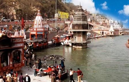 Haridwar: गंगा की नहर नहीं बल्कि गंगा की देव धारा कहिए जनाब