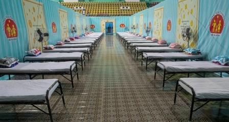Quarantine: क्वारंटीन से बचने को लोग प्रशासन के लिए बन रहे सिरदर्द