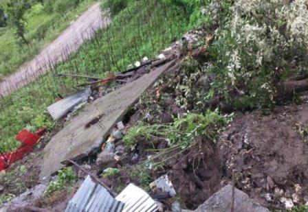 Munsiyari: मुनस्यारी में बादल फटा, तीन की मौत, 11 ग्रामीण लापता