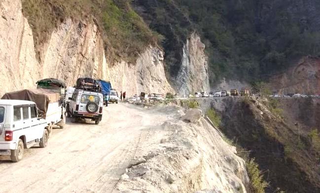 तल्ला नागपुर से अब गौचर 40 किमी दूर नहीं सिर्फ 12 किमी दूर कहिए जनाब