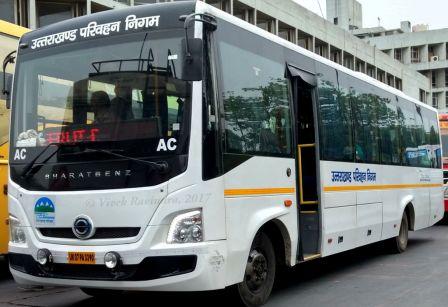 Uttarakhand: रक्षाबंधन पर रोडवेज बसों में बहिनें करेंगी निःशुल्क यात्रा