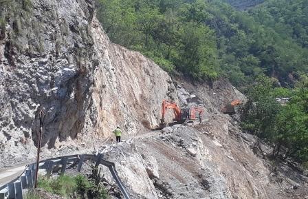 Chardham Yatra: बदरीनाथ राष्ट्रीय राजमार्ग आगामी 25 अगस्त तक बंद
