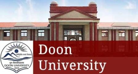 हाईकोर्ट ने दिए दून विश्वविद्यालय के कुलसचिव को पद से हटाने के आदेश