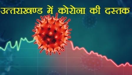 Corona in Uttarakhand: कहीं यह सामुदायिक संक्रमण की आहट तो नहीं ?