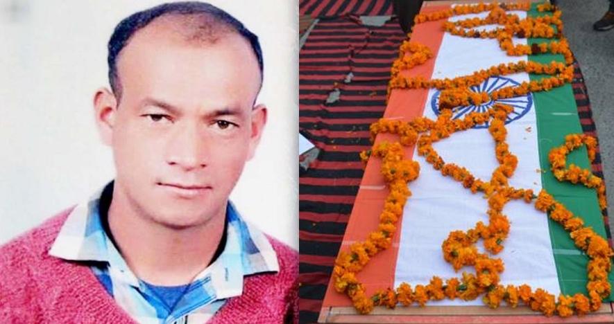 Martyr Havildar Rajendra Singh Negi: शहीद हवलदार राजेंद्र सिंह नेगी का पार्थिव शरीर आज पहुंचेगा दून