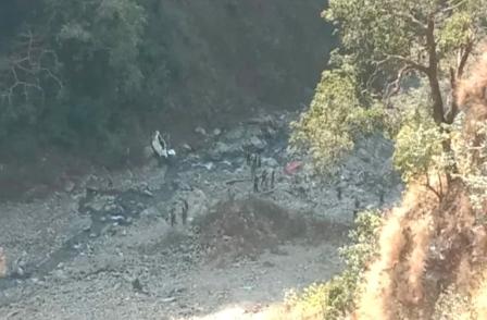 Scorpio car accident: स्कार्पियो कार दुर्घटना में दो लोगों की मौत, एक घायल, लापता