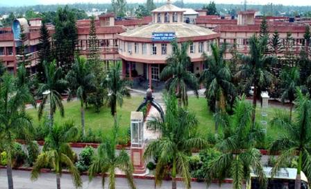 Admission: भरसार विवि की प्रवेश परीक्षा रद्द, 12 वीं की मेरिट के आधार पर होंगे प्रवेश