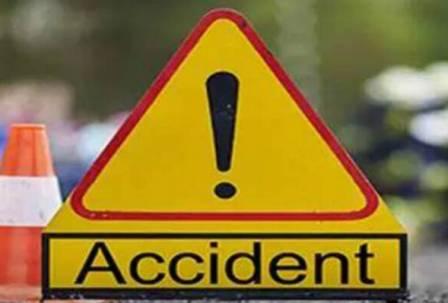 Accident: बोलेरो दुर्घटना में एक की मौत, दो घायल
