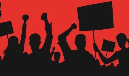 कोरोना काल में डाक्टरों की हड़ताल, 23 से ओपीडी का बहिष्कार
