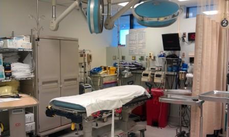 एम्स में नया आधुनिक ट्राॅमा चिकित्सा विभाग का विधिवत संचालन शुरू