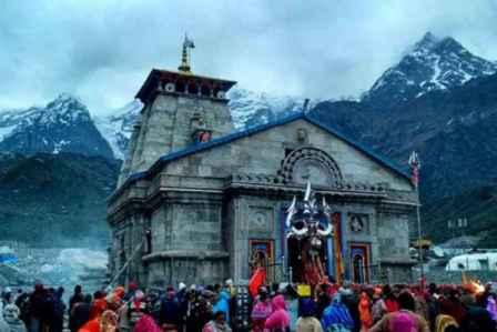 Kedarnath: केदार बाबा के दर्शन करने आ रहे तीर्थ यात्रियों के लिए अच्छी खबर