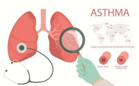 शीतकाल: अस्थमा रोगी बरतें विशेष सावधानी,अत्यधिक ठंड और कोहरे से करें बचाव