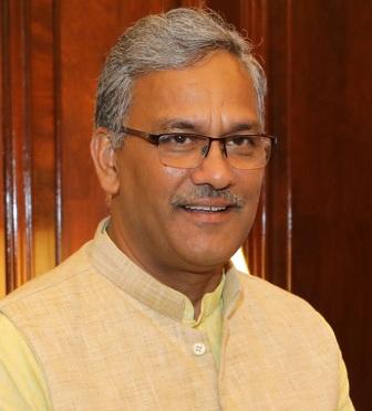 कोरोना से जूझ रहे मुख्यमंत्री त्रिवेंद्र सिंह रावत दून अस्पताल में भर्ती