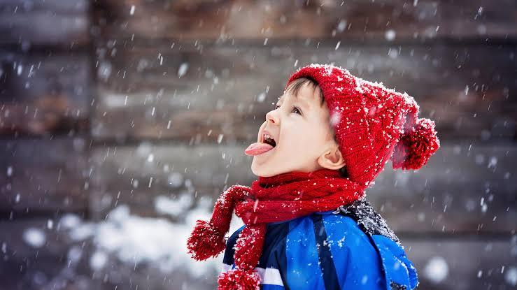 Health Tips: सर्दियों में ऐसे रखें बच्चों का विशेष खयाल