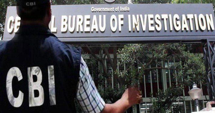 दिल्ली में रेलवे अधिकारी की गिरफ्तारी के बाद देहरादून में सीबीआई का छापा