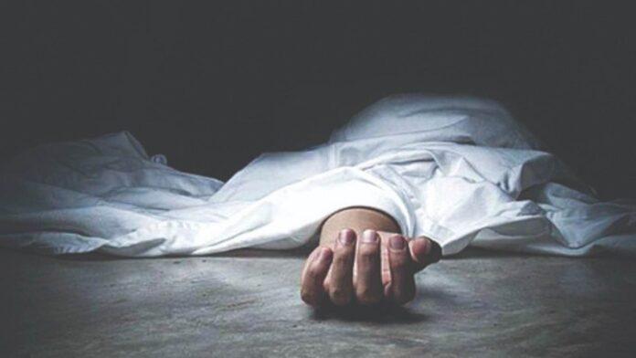पति-पत्नी का झगड़ा, पत्नी ने सिलबट्टा उठाकर पति पर किया वार, मौत