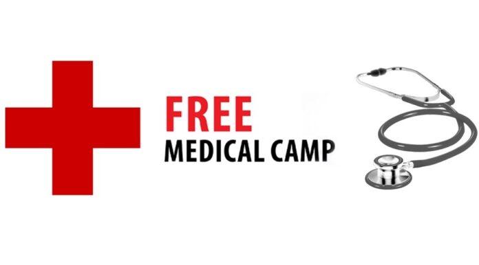 एम्स ऋषिकेश एवं सीमा डेंटल कॉलेज के संयुक्त तत्वावधान में 10 जनवरी को उत्तराखंड के विभिन्न क्षेत्रों में निशुल्क स्वास्थ्य शिविर