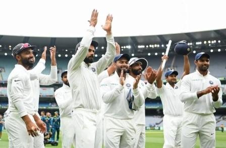 इंग्लैंड के साथ टेस्ट श्रृंखला के लिए भारतीय टीम की घोषणा, जानें किसे मिला मौका