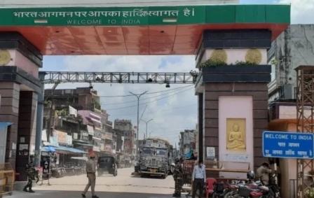 नेपाल सरकार ने अपनी सीमाएं खोली, अब सभी 26 सीमाओं से नेपाल आ-जा सकेंगे भारतीय नागरिक