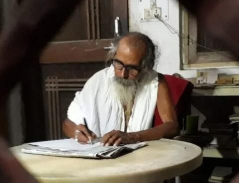 गंगा रक्षा के लिए स्वामी शिवानंद का 23 फरवरी से अनशन