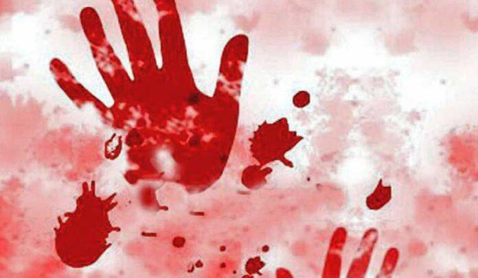 पूर्व क्षेत्र पंचायत सदस्य की गोली मारकर हत्या