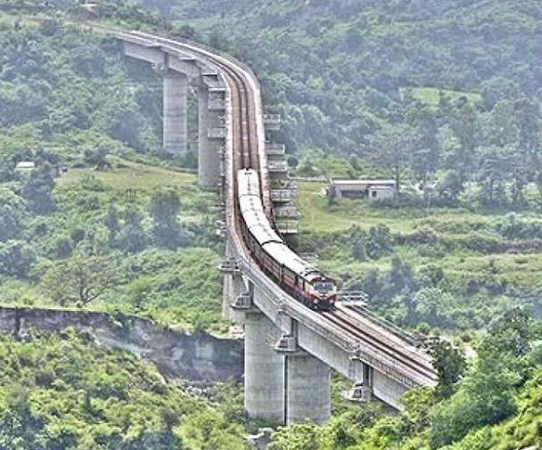 ऋषिकेश-कर्णप्रयाग रेल परियोजना: वर्ष 2021-22 में 4200 करोड़ रुपये देगा केंद्र