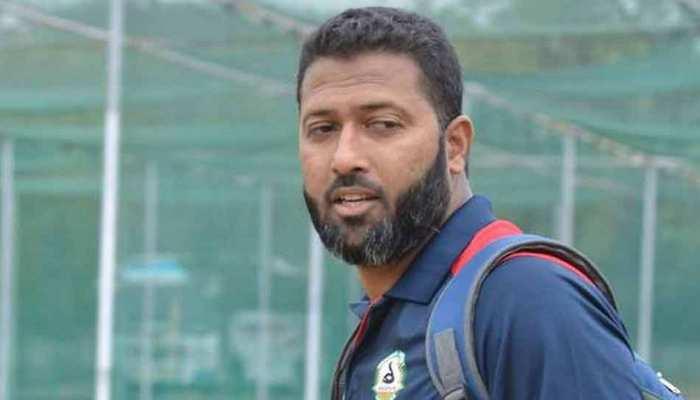 उत्तराखंड क्रिकेट टीम के मुख्य कोच वसीम जाफर ने छोड़ा पद, दिया इस्तीफा