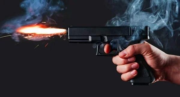 युवक ने अपने ही किरायेदार की चार वर्षीय बच्ची को मारी गोली