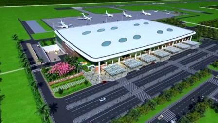 जौलीग्रांट एयरपोर्ट : अप्रैल और मई में सात नई फ्लाइट होंगी शुरू