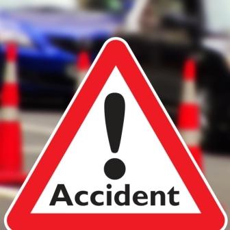 टिहरीः कार हादसे में बुजुर्ग दंपति की मौत