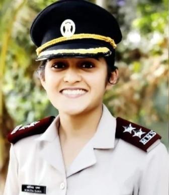 उत्तराखंड की बेटी सोनिया बनी भारतीय सेना में लेफ्टिनेंट, बढ़ाया पहाड़ का मान