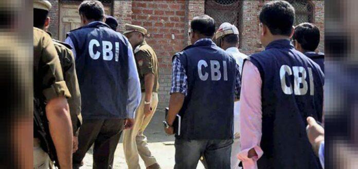 एक लाख रुपये की रिश्वत के साथ पकड़े गए दरोगा के दून आवास पर भी सीबीआई ने मारा छापा