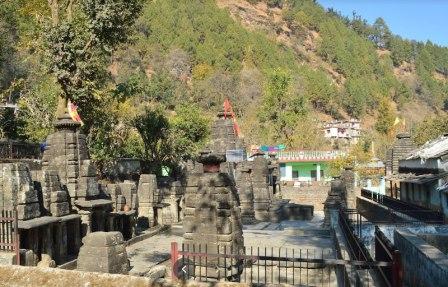 केंद्रीय पर्यटन मंत्रालय की विरासत अंगीकरण परियोजना में शामिल हुआ नारायणकोटि मंदिर