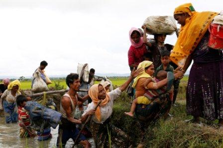 Uttarakhand: रोहिंग्या शरणार्थियों की घुसपैठ की आशंका, अलर्ट जारी