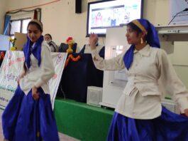 पीजी कॉलेज नई टिहरी में राष्ट्रीय सेवा योजना का शिविर रंगारंग कार्यक्रमों के साथ सम्पन्न