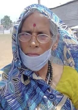 अर्ध कुंभ में खोई कृष्णा देवी के लिए महाकुंभ लेकर आया सौगात, परिजनों को मिली पांच साल बाद