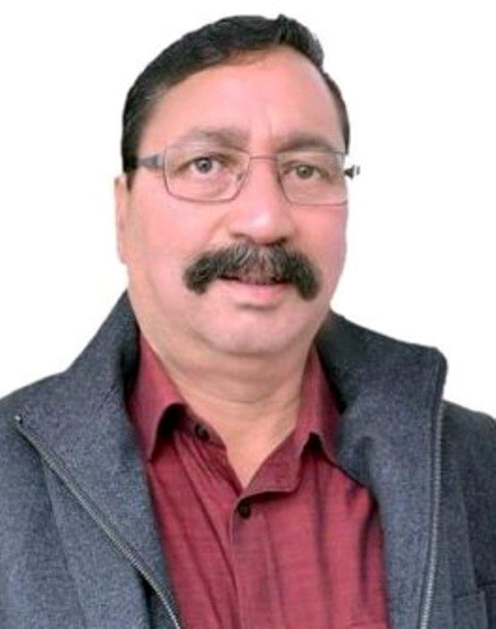 विधायक गोपाल रावत का निधन, भाजपा में शोक की लहर
