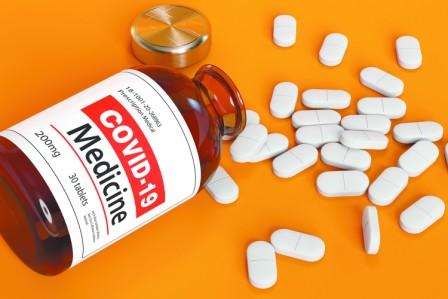 यदि आप कोरोना पॉजिटिव हैं घबराएं नहीं, इन दवाईओं का करें नियमित सेवन