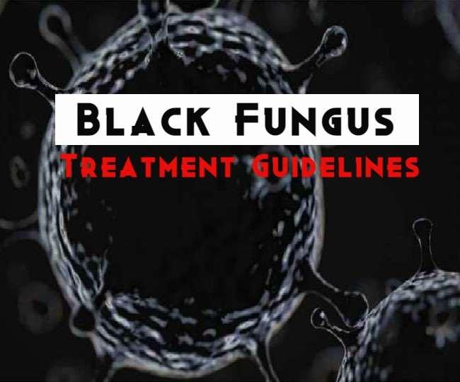 म्यूकोर माइकोसिस (ब्लैक फंगस) के निदान के लिए एम्स,ऋषिकेश की नीतियां